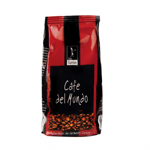 Café Cafe del Mundo Grains